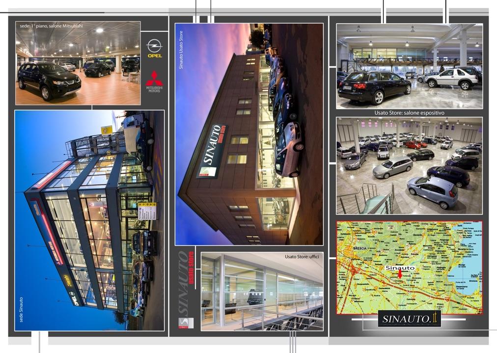 Advertising publications - Map cucine borgosatollo ...